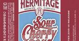 Hermitage Sour Cherry Sour Beer
