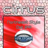 Hailstorm Cirrus Northeast Style Oat IPA beer