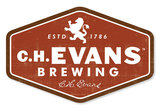 C.H. Evans Kick-Ass Brown Ale beer