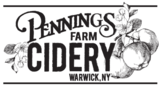 Pennings Farm Cidery Cold Crash beer