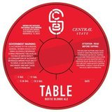 Central State Table Beer Beer