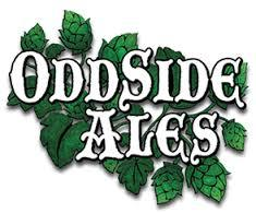 Odd Side Passion Juice Beer