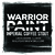 Mini half day warrior paint 2