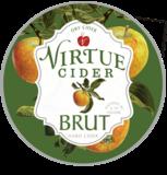 Virtue Cider - Brut beer