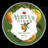 Virtue Michigan Brut beer