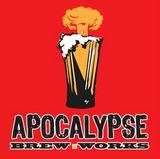 Apocalypse Butchertown Brown beer