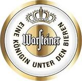 Warsteiner Grapefruit Pilsner Beer