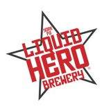 Liquid Hero General Pilsner beer