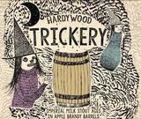 Hardywood Park Trickery beer