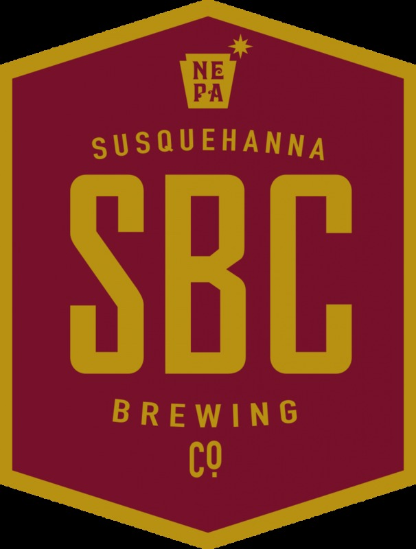 Susquehanna Orange is the New Ale beer Label Full Size