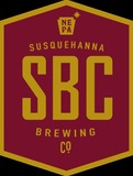 Susquehanna Orange is the New Ale Beer