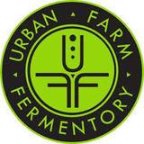 Urban Farm Fermentory Sidrah Beer