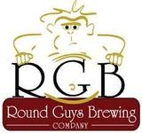 Round Guys Barrel Aged Russian Messanger beer