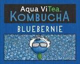 Aqua Vitea Bluebernie beer
