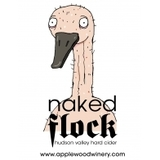 Naked Flock Currant Saison Beer