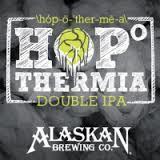 Alaskan Hopothermia IPA Beer