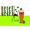 Fort Hill Fresh Pick IPA Beer
