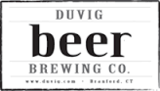 DuVig Leetes Island Amber Ale beer