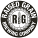 Raised Grain Threesome in the Dark beer