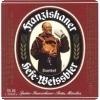 Franziskaner Hefe-Weissbier Dunkel Beer