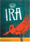 Cascade Lakes IRA (India Red Ale) beer