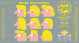 Mikkeller SD Brand New Normal Beer
