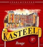 Kasteel  Rouge Beer