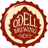 Odell Dark Theory Beer