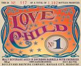 Boulevard Love Child beer