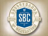Susquehanna 6th Generation Stock Ale Beer