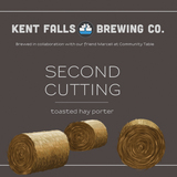 Kent Falls Second Cutting beer