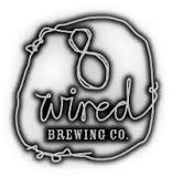 8 Wired ReWired Brown Ale beer