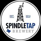 Spindletap Boomtown Blonde Beer
