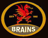 Brains The Rev. James Old Ale beer