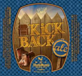 East Coast Kick Back Ale beer