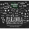 Odd Side Paranoia beer