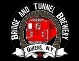 Bridge and Tunnel Fear City beer