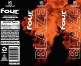 Four Loko Blaze Beer