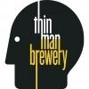 Thin Man Big Enough Umbrella beer