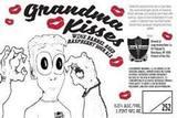 Long Ireland Grandma Kisses Raspberry Sour beer