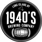 1940's Sinners Mass beer