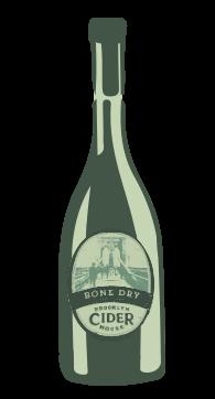 Brooklyn Cider  Bone Dry Beer