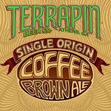 Terrapin Origin Coffee Brown Variety Beer