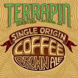 Terrapin Origin Coffee Brown Variety beer