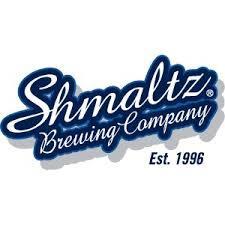 Shmaltz Star Trek Klingon beer Label Full Size