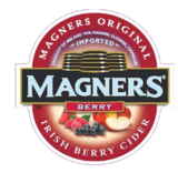 Magners Berry beer