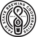 Fair State Raspberry Roselle Beer