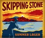 Uinta Skipping Stone Summer Lager beer