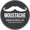 Moustache Seasonal Creep beer