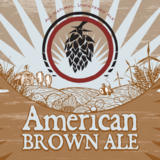 Good Nature American Brown Ale beer